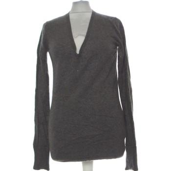 Vêtements Femme Pulls Burberry Pull Femme  36 - T1 - S Gris