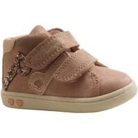 Chaussures Fille Baskets montantes Primigi BABY LIKE ROSE