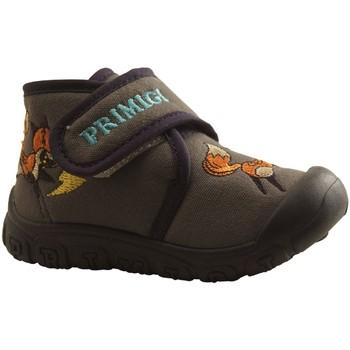 Chaussures Garçon Chaussons bébés Primigi BABY SLIPPERS PYS GRIS