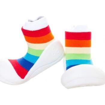 Accessoires Enfant Accessoires sport Attipas PREMIERS PAS  RAINBOW AR03 Multicolore