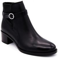 Chaussures Femme Boots We Do co77768l Noir