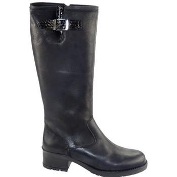 Chaussures Femme Bottes We Do WEDOH21 NOIR