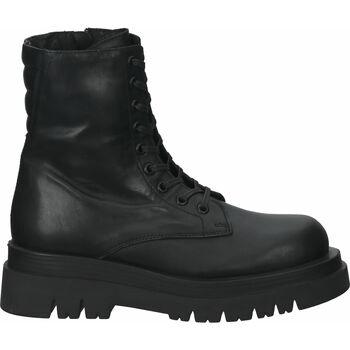 Chaussures Femme Boots Ilc Bottines Schwarz