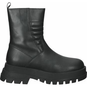 Chaussures Femme Bottines Ilc Bottines Schwarz