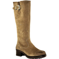 Chaussures Femme Bottes We Do WEDOH21 TAUPE