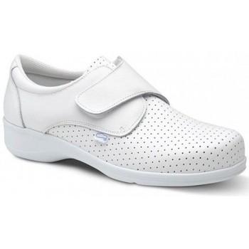 Chaussures Homme Baskets basses Feliz Caminar CHAUSSURES SANITAIRES UNISEXE BETA Blanc