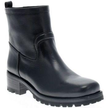 Chaussures Femme Bottines Freelance JAC 45 NOIR