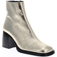 Chaussures Femme Bottines Freelance GRAY 70 CHAMPAGN