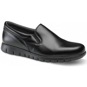 Chaussures Homme Baskets basses Feliz Caminar CHAUSSURES SANITAIRES UNISEXE EUREKA Noir
