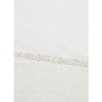 Maison & Déco Tapis Unamourdetapis Tapis kilim Baya Ibay Blanc 140x200 cm Blanc