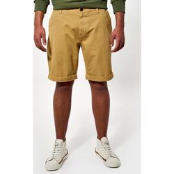 Vêtements Homme Shorts / Bermudas Kaporal SABIR Marron