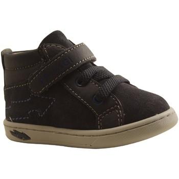 Chaussures Garçon Baskets montantes Primigi BABY LIKE NAVY
