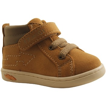 Chaussures Garçon Baskets montantes Primigi BABY LIKE CAMEL