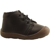 Chaussures Enfant Boots Primigi BABY BALLOON BLEU MARINE