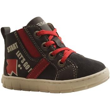 Chaussures Garçon Baskets montantes Primigi BABY PLAY ARROW NAVY