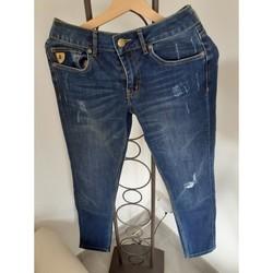 Vêtements Femme Jeans skinny Lois JEAN FEMME LOIS Bleu
