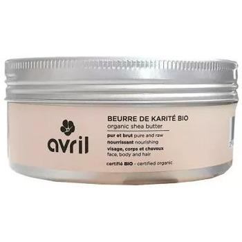 Beauté Hydratants & nourrissants Avril Avril - Beurre de karité Bio - 230ml Autres