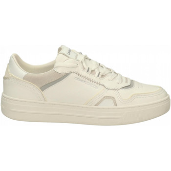 Chaussures Homme Baskets mode Crime London  white