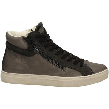 Chaussures Homme Baskets mode Crime London  grey