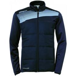 Vêtements Homme Blousons Uhlsport 100515607 Bleu
