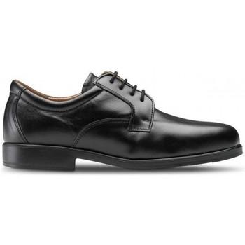 Chaussures Homme Derbies Feliz Caminar CHAUSSURES SANITAIRES POUR HOMMES LORD Noir