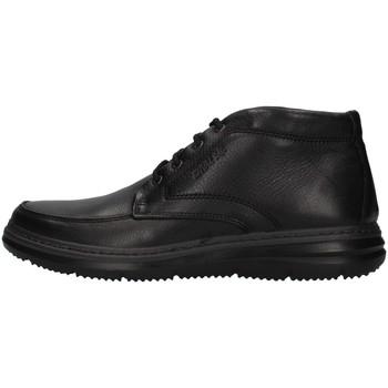 Chaussures Homme Baskets montantes Enval 8208300 Noir