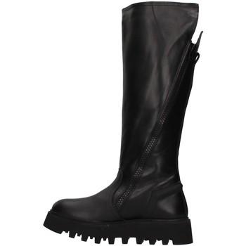 Chaussures Femme Bottes ville Bruno Bordese BOSFINGER Noir