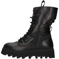 Chaussures Femme Bottes ville Bruno Bordese BOSERCOLI Noir