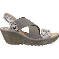 Chaussures Femme Sandales et Nu-pieds Fly London Sandales Grau