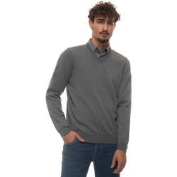 Vêtements Homme Pulls BOSS BARAM-50457749030 Grigio