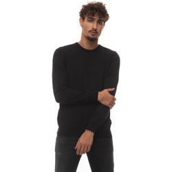 Vêtements Homme Pulls BOSS BOTTO-50457754001 Nero