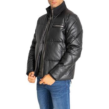 Vêtements Homme Doudounes Antony Morato MMCO00752-FA210045 Noir