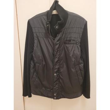 Vêtements Homme Blousons Sans marque Veste réversible homme taille S Noir