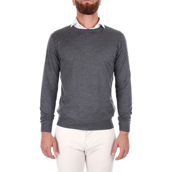 Vêtements Homme Pulls Mauro Ottaviani J25601 Gris