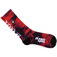 Accessoires Homme Chaussettes Element Pota skate socks Rouge