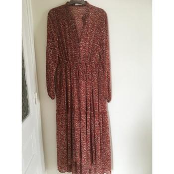Vêtements Femme Robes longues Kilibbi Robe longue casual Autres