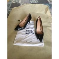 Chaussures Femme Escarpins Claudie Pierlot Escarpins noirs Noir
