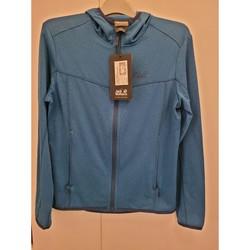 Vêtements Homme Blousons Jack Wolfskin Vêtement technique ski homme taille S Bleu