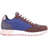 Chaussures Homme Baskets basses Sun68 Z41112 0708 Multicolore