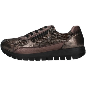 Chaussures Femme Baskets basses Enval 8265644 BRONZE