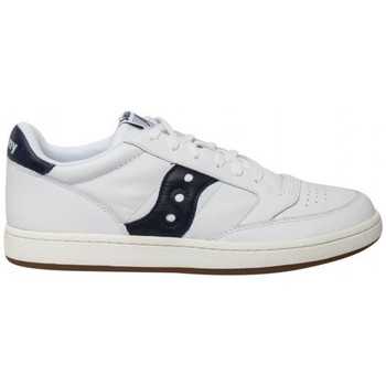 Chaussures Homme Baskets basses Saucony UOMO Blanc