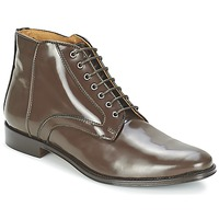 Chaussures Femme Boots Fericelli TAMALORA Marron