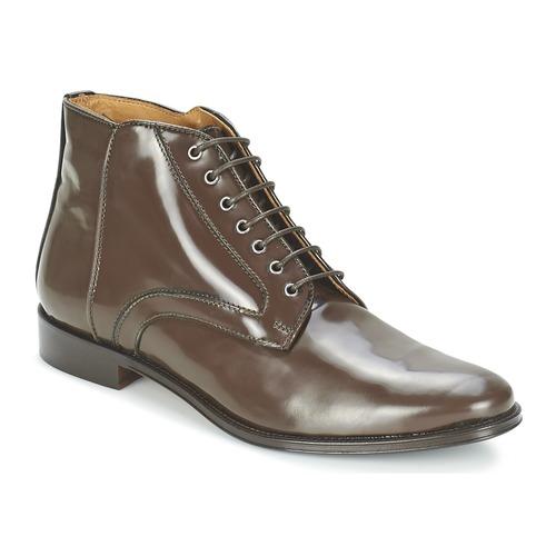 Bottines / Boots Fericelli TAMALORA Marron 350x350
