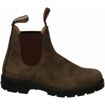 Chaussures Femme Boots Blundstone BLUNDSTONE COLLECTION rustic-brown