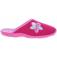 Chaussures Femme Chaussons Befado Paula Rose