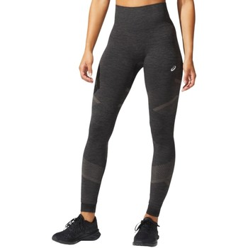 Vêtements Femme Leggings Asics Seamless Tight Noir
