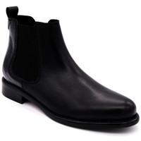 Chaussures Femme Boots We Do co77545a/g8 Noir