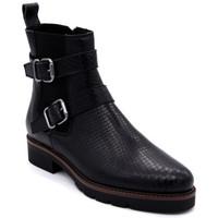 Chaussures Femme Boots We Do co99505a/01 Noir