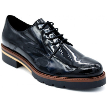 Chaussures Femme Derbies We Do co22034ct/16 Noir