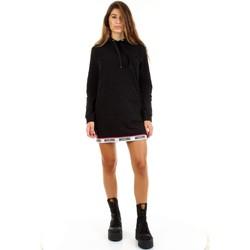 Vêtements Femme Robes courtes Moschino 4478714 Noir